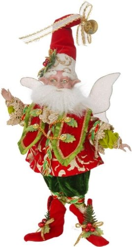 Mark Roberts Collectible Night Before Christmas Fairy – Small 9″ #51-36764