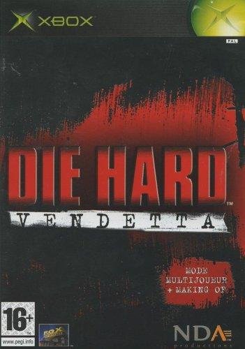 Die Hard Vendetta