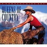 echange, troc Lynn Anderson & Tammy Wynette & Dolly Parton - Queens Of Country