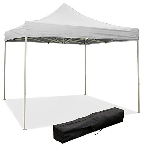 Supporti per base di gazebo e tende 4 pezzi basi e for Supporti per tende
