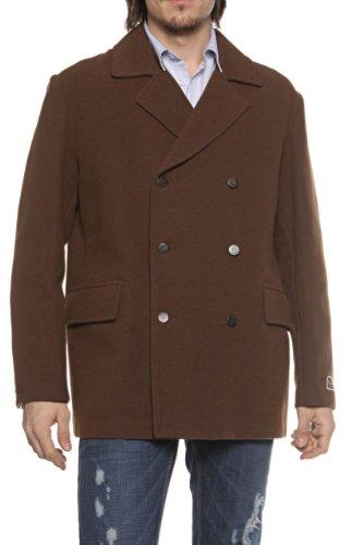 C.P. Company Short Coat WARREN Color: Brown<br />
