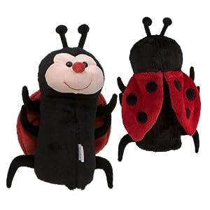 Daphne's Lady Bug Hybrid/Utility Covers