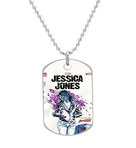 Jessica Jones Arts
