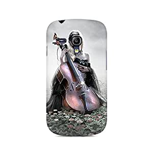 Mobicture Blurry Hearts Premium Printed Case For Moto X Force