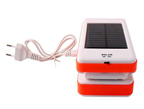 Bazaar Pirates Instant Solar Emergency Light