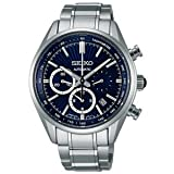 SEIKO BRIGHTZ Automatic watch SDGZ017 mechanical automatic chronograph titanium mens
