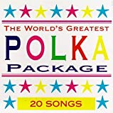 Worlds Greatest Polka Package