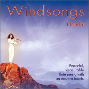 Nandin - Windsongs
