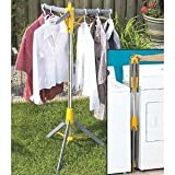 Pop Up Clothes Hanger