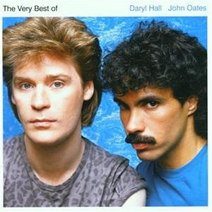 Hall & Oates - Best of,the Very - Zortam Music