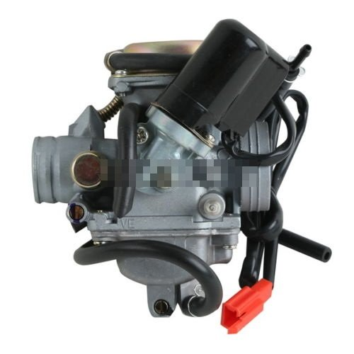 Carburetor Carb For GY6 125 150cc Scooter ATV Kazuma Baja Kymco Taotao SunL Tank (Boat Fuel Breather compare prices)