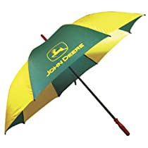 John Deere Golf Umbrella