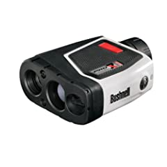Bushnell Pro X7 Golf Laser Rangefinder with JOLT by Bushnell