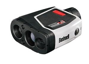 Bushnell Pro X7 Golf Laser Rangefinder with JOLT