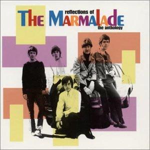 Marmalade - Reflections of the Marmalade - Zortam Music
