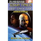 Saratoga (Star Trek: Deep Space Nine)by Michael Jan Friedman