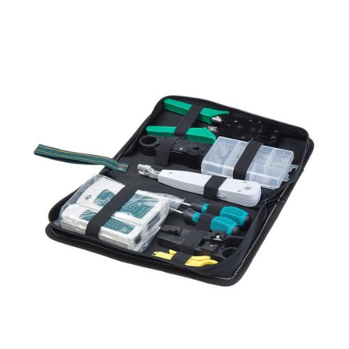 Neewer-Internet-Network-Cable-Tester-Wire-Crimp-LAN-RJ45-RJ11-CAT5-Analyzer-Tool-Kit