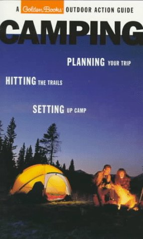 Camping (Outdoor Action Guides)