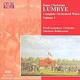 Lumbye: Edition Vol. 1