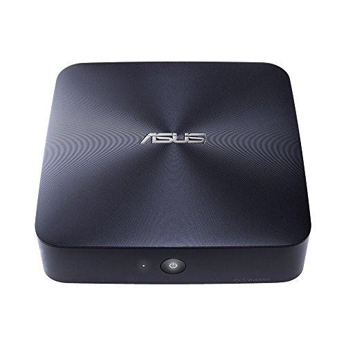 ASUS VivoMini UN62 Core i5搭載 ベアキット UN62-M021M
