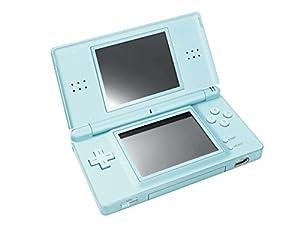 Nintendo DS Powder Blue from Nintendo
