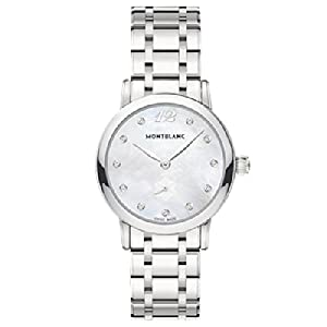 Montblanc Star Classique Ladies Watch 110305 by Montblanc