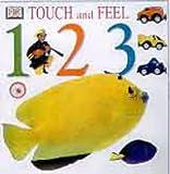 123 (DK Touch  &  Feel)