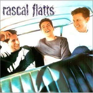 Amazon.com: Rascal Flatts: Rascal Flatts: Music