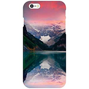Apple iPhone 6 Back Cover - Scenic Designer Cases