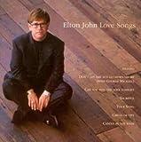 Elton John Elton John Love Songs 95 [CASSETTE]