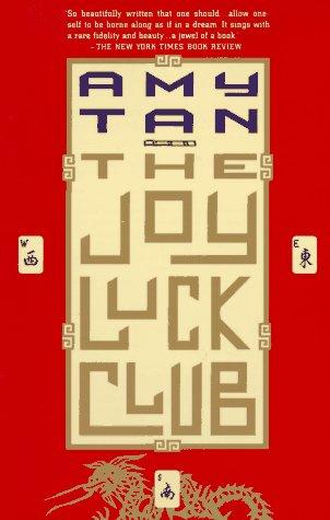 The Joy Luck Club: A Novel