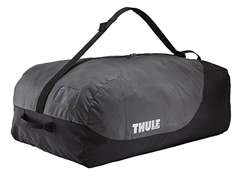 Thule Guidepost Airport Backpack Duffel Cover, Black/Slate (Thule Duffel compare prices)