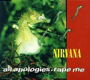 All Apologies