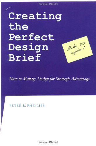 Creating the Perfect Design Brief: How to Manage Design...