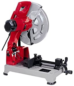 Milwaukee 6190-20 15 Amp 14-Inch Metal Cutoff Machine