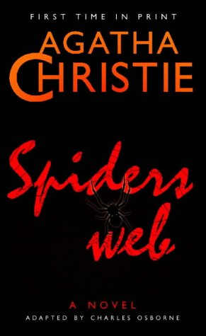 Spider's Web: Novelisation (Agatha Christie Collection) PDF