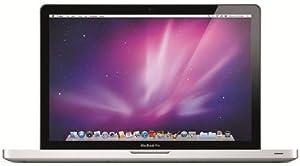 """Apple MacBook Pro 13"""" MD101F/A (Core i5 2,5 GHz, 500 Go, 4 Go de RAM, Intel HD graphics 4000)"""