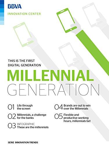 ebook-millennial-generation-innovation-trends-series-english-edition
