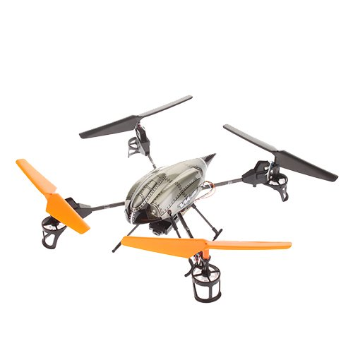 Wltoys V222 6-Axis Rc Quadcopter With Gyro & Carema front-948017