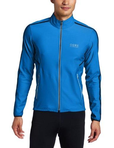 Gore Mythos Running Wear Men's Jacket Soft Shell Light
