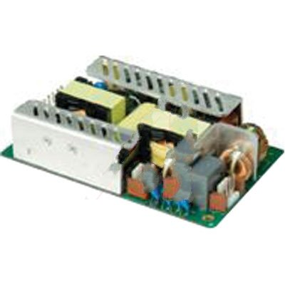 Elpac Power Systems FSA150012A, Power Supply; AC-DC; 12V@12.5A; 85-264V In; Open Frame; Panel Mount; PFC; FSA150 Series (Elpac Power Supply compare prices)