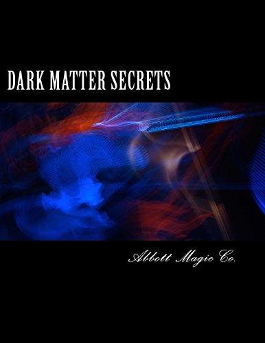 Dark Matter Secrets: 80 Years Of Spooky Magic