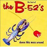 ベスト・オブ・ザ・THE B-52′s