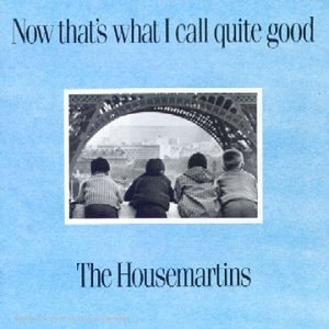 The Housemartins - Caravan of Love (12