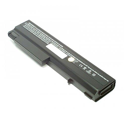 Batterie pour HP Compaq 372772-001, 6 cellules, Li-Ion, 10.8V, 4400mAh, noir