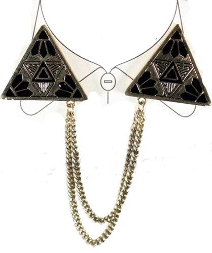 Triangle Fashion Edge Pin Zcp1004-bc153