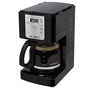 Low Price Mr. Coffee 12-Cup Thermal Coffeemaker
