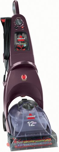 Bissell Proheat Pet 2x Manual For Sale
