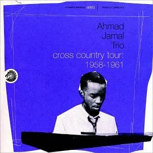 Cross Country Tour, 1958-1961 [2 CD]