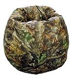 Advantage Classic Camouflage Bean Bag Chair